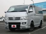 2006 AT Toyota Hiace Van KR-KDH205V
