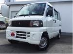 2007 MT Mitsubishi Minicab Truck GBD-U61V