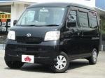 2010 AT Daihatsu Hijet Cargo EBD-S321V