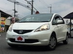 2008 AT Honda Fit DBA-GE6