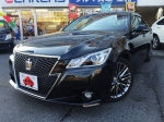 2013 AT Toyota Crown DBA-GRS214
