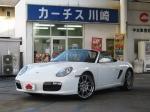 2007 AT Porsche Boxster ABA-98720
