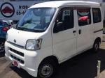 2007 MT Daihatsu Hijet Cargo LE-S330V