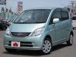 2010 CVT Daihatsu Move DBA-L175S