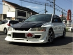 2003 MT Mitsubishi Lancer GH-CT9A