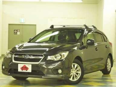 2012 AT Subaru Impreza DBA-GP3