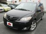 2004 AT Mazda MPV CBA-LW3W