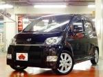 2007 CVT Daihatsu Move CBA-L175S