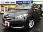 2014 AT Toyota Wish DBA-ZGE25G