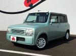 2003 AT Suzuki ALTO Lapin UA-HE21S