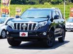 2014 AT Toyota Land Cruiser Prado CBA-TRJ150W