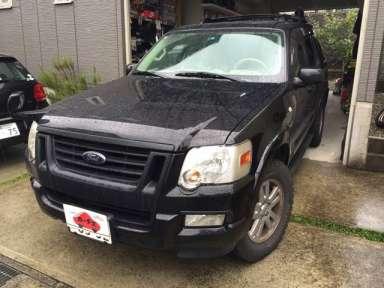 2010 AT Ford  Explorer ABA-1FMEU74P