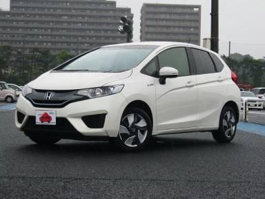 2014 AT Honda Civic Hybrid DAA-GP5