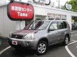 2008 CVT Nissan X-Trail DBA-NT31