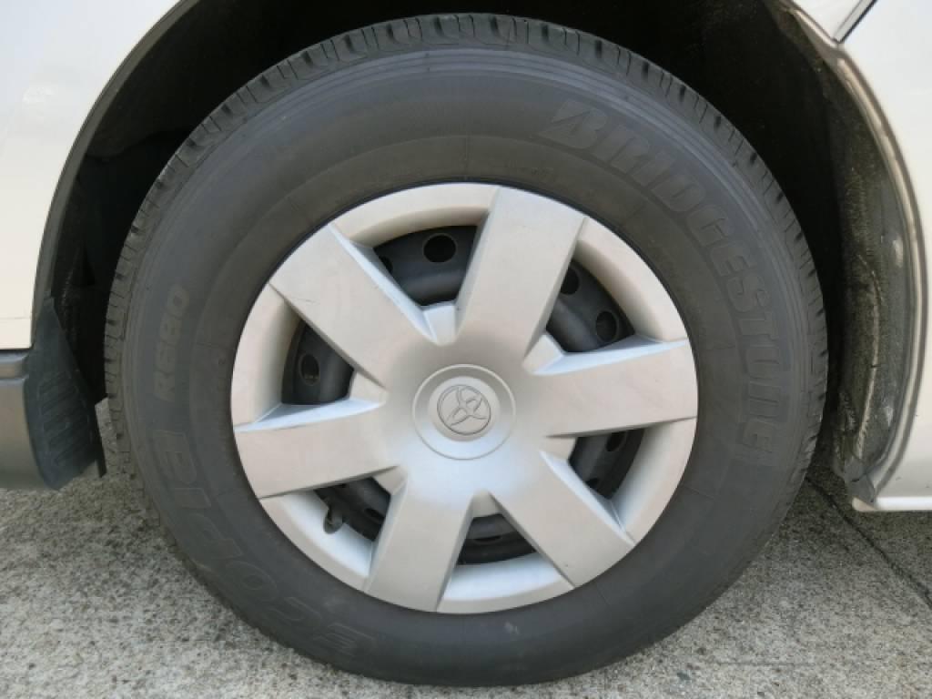 Used 2011 AT Toyota Hiace Van KDH201V Image[17]