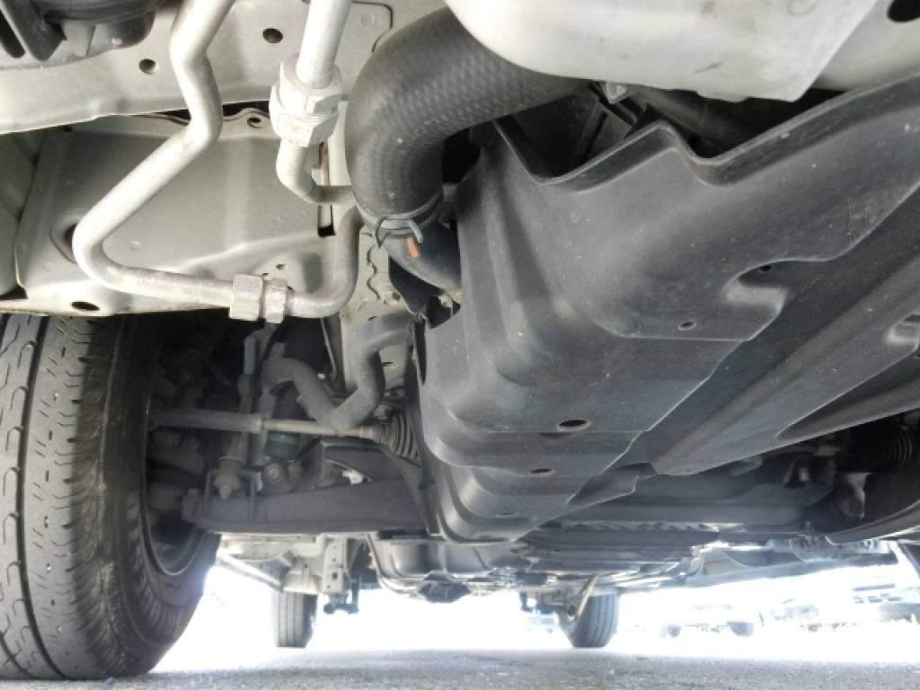 Used 2011 AT Toyota Hiace Van KDH201V Image[21]