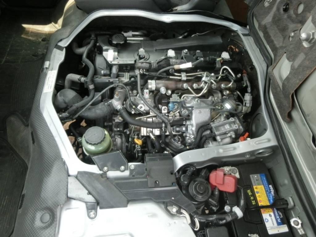 Used 2011 AT Toyota Hiace Van KDH201V Image[29]