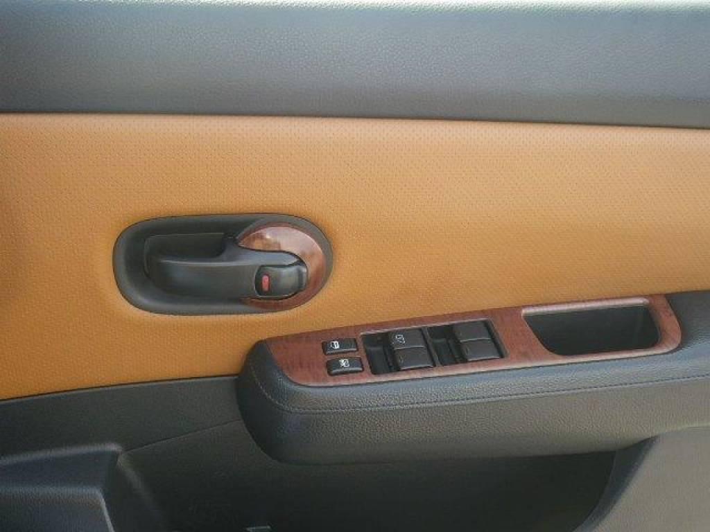 Used 2007 AT Nissan Tiida C11 Image[16]