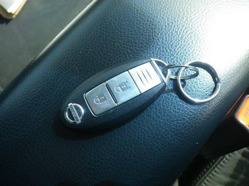 Used 2007 AT Nissan Tiida C11 Image[17]