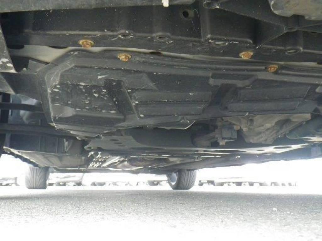 Used 2007 AT Nissan Tiida C11 Image[18]