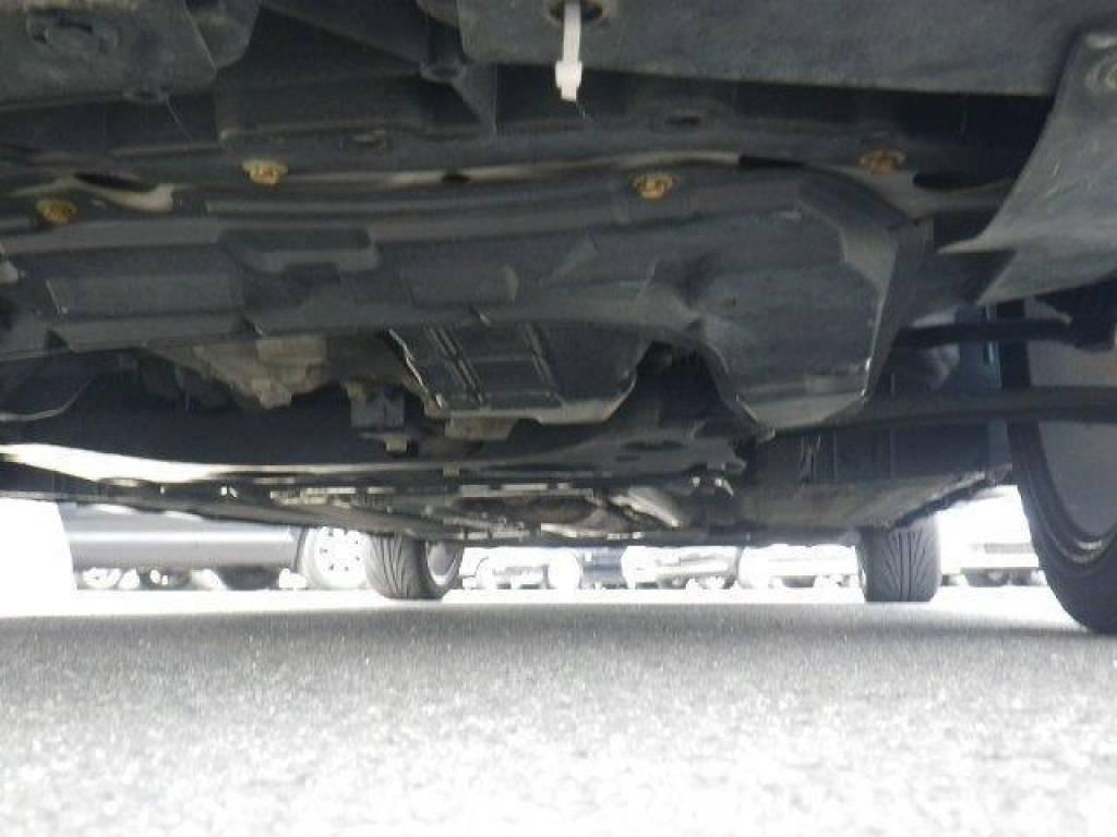 Used 2007 AT Nissan Tiida C11 Image[19]