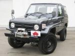 1994 MT Toyota Land Cruiser KB-HZJ70改