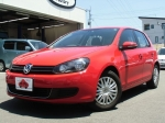 2011 AT Volkswagen Golf DBA-1KCBZ