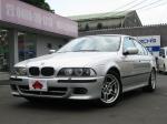 2001 AT BMW 5 Series GH-DN44