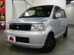 2004 AT Mitsubishi eK Wagon CBA-H81W