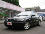 2004 AT BMW 3 Series GH-AV22