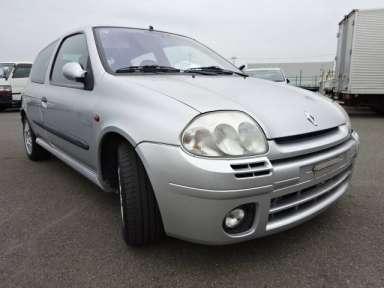 2001 MT Renault  Lutecia BF4