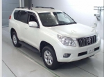 2013 AT Toyota Land Cruiser Prado CBA-TRJ150W