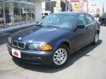 1999 AT BMW 3 Series GF-AM20