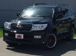 2010 AT Toyota Land Cruiser CBA-URJ202W