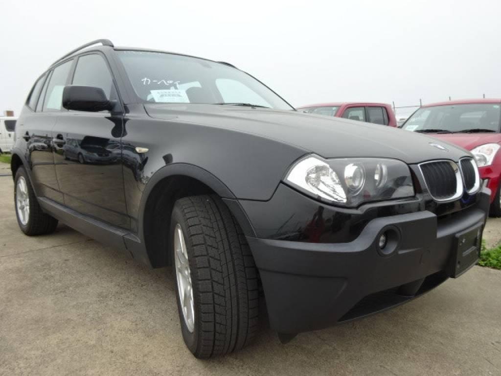 Used 2005 AT BMW X3 PA25 Image[1]