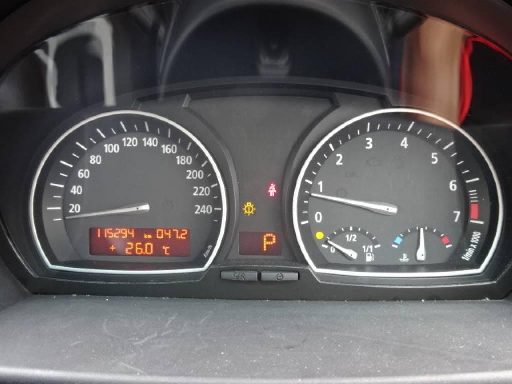 Used 2005 AT BMW X3 PA25 Image[18]