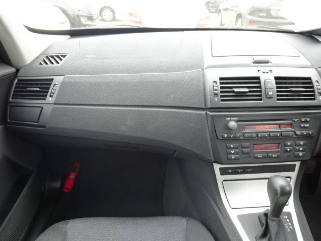 Used 2005 AT BMW X3 PA25 Image[22]