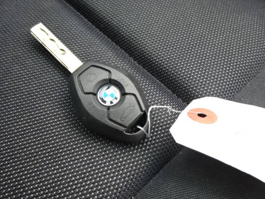 Used 2005 AT BMW X3 PA25 Image[24]