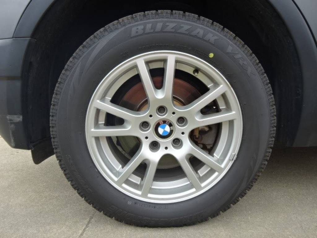 Used 2005 AT BMW X3 PA25 Image[25]