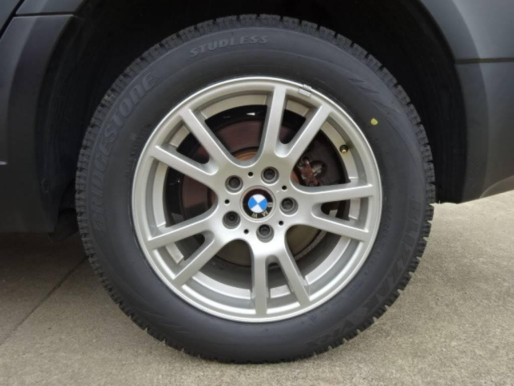 Used 2005 AT BMW X3 PA25 Image[27]
