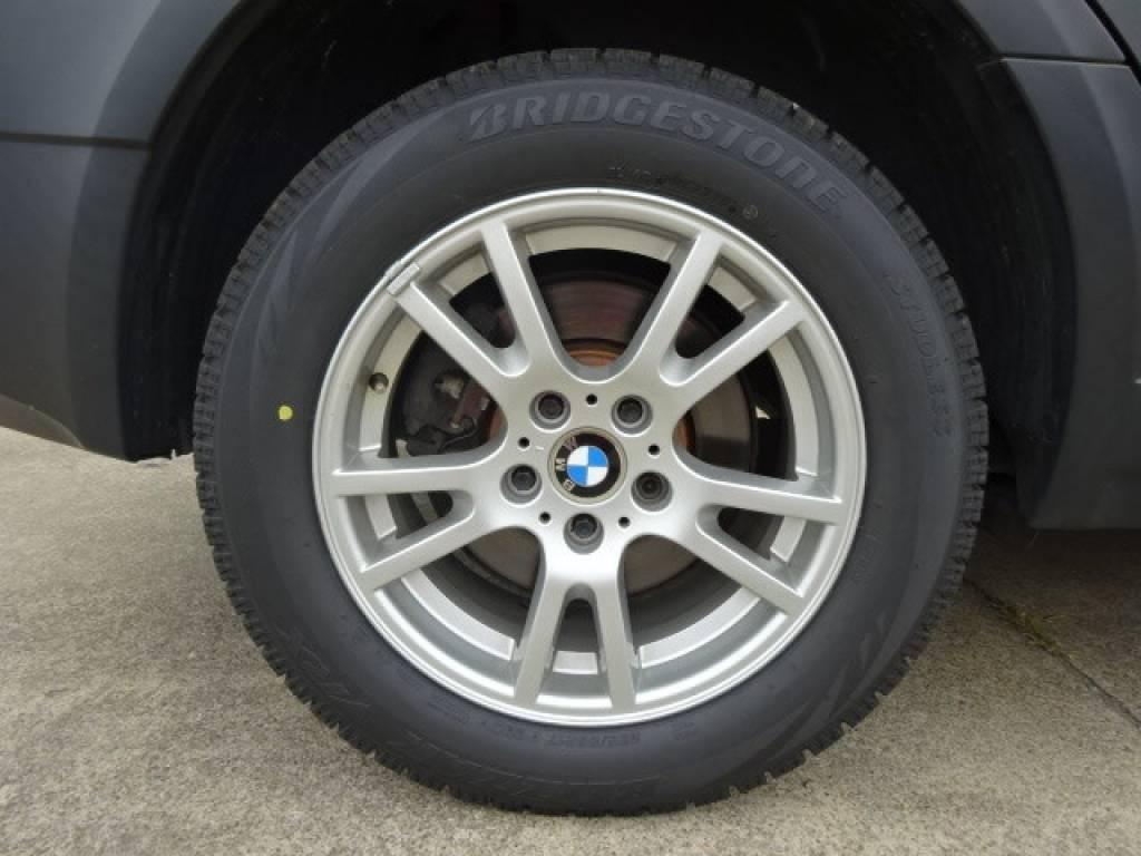 Used 2005 AT BMW X3 PA25 Image[28]