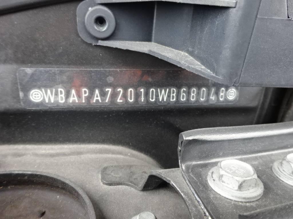 Used 2005 AT BMW X3 PA25 Image[38]