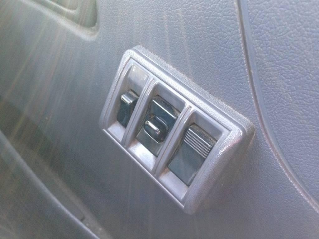 Used 1997 AT Toyota Hiace Van RZH102V Image[20]