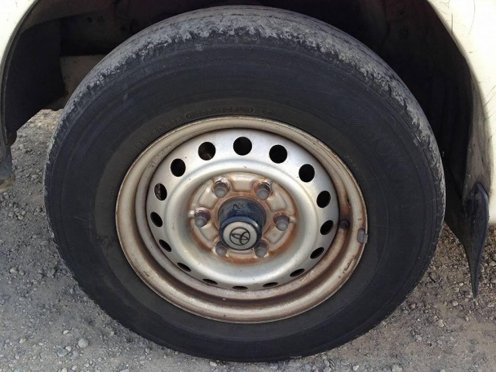 Used 1997 AT Toyota Hiace Van RZH102V Image[25]