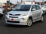 2007 AT Toyota IST DBA-NCP115