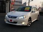 2010 AT Subaru Exiga DBA-YA9
