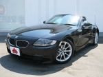 2007 AT BMW Z4 ABA-BU25