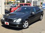 2004 AT Mercedes Benz E-Class GH-211065C