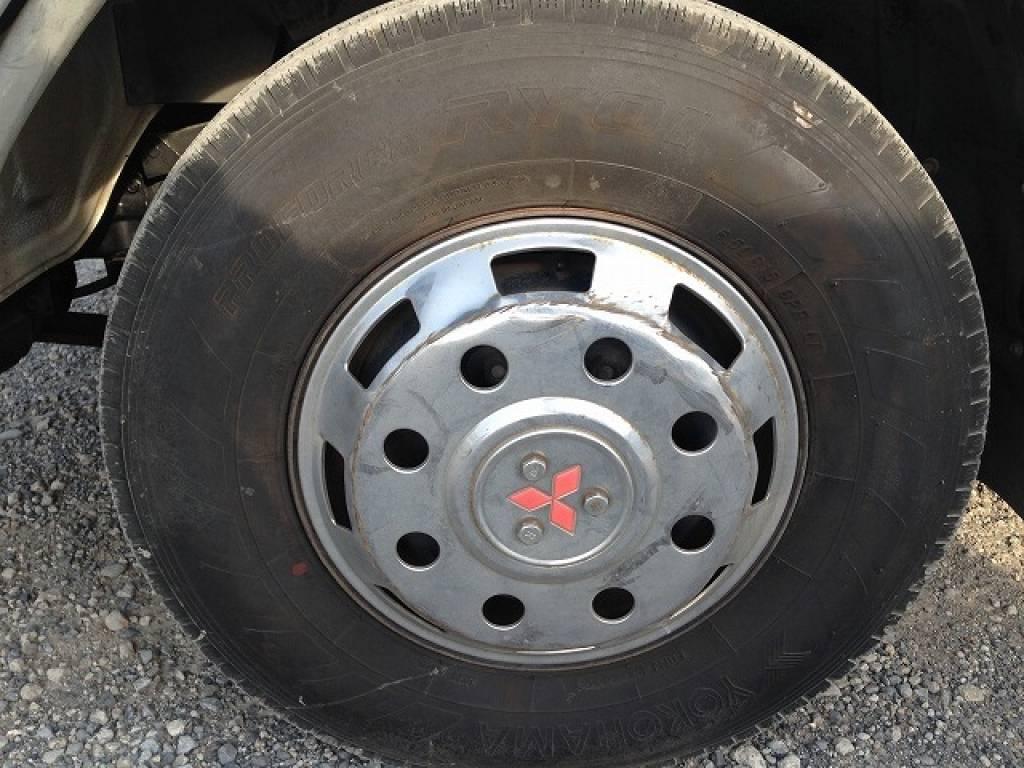 Used 1998 MT Mitsubishi Canter FB511B Image[22]