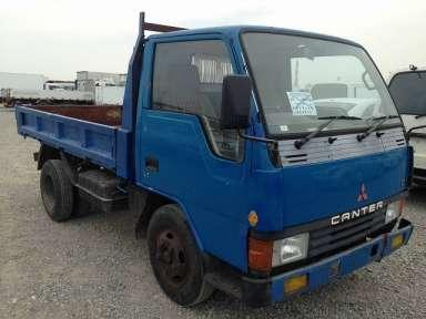 1988 MT Mitsubishi Canter FE315BD